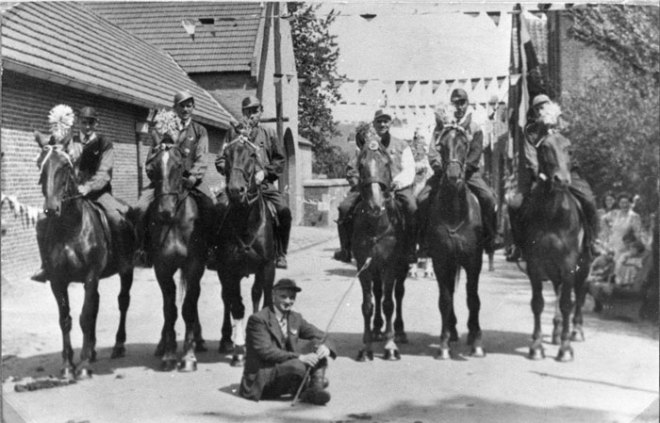 Bevrijdingsoptocht 1945 3(2)
