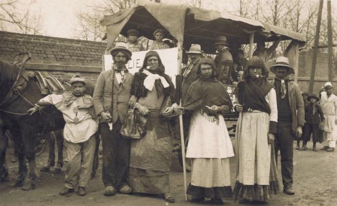 carnaval 1933