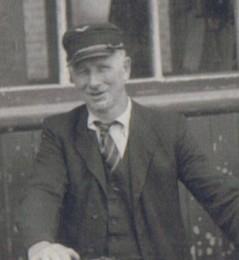 Gus Claessen