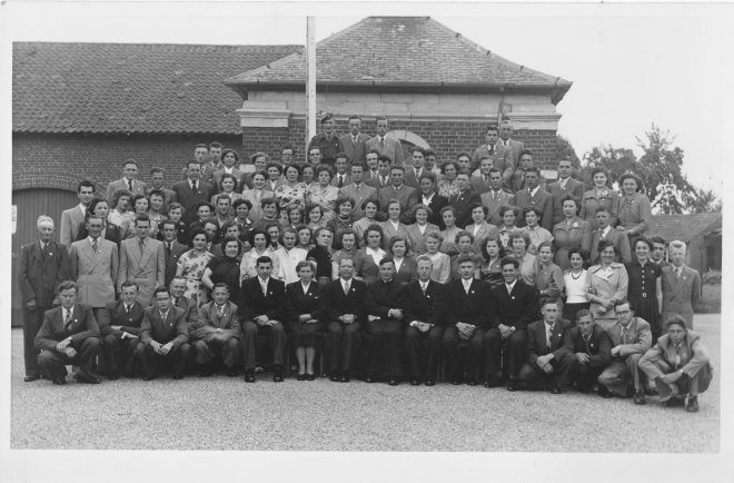 Jonkheid Catsop 1953