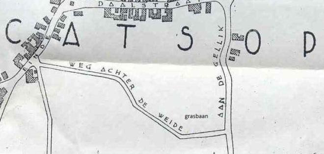 Seeckendaal Hokel 1942