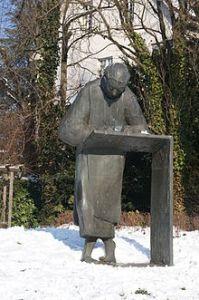 Caesarius van Heisterbach
