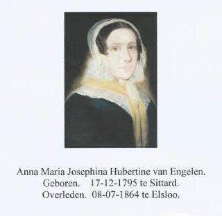 Anna Engelen