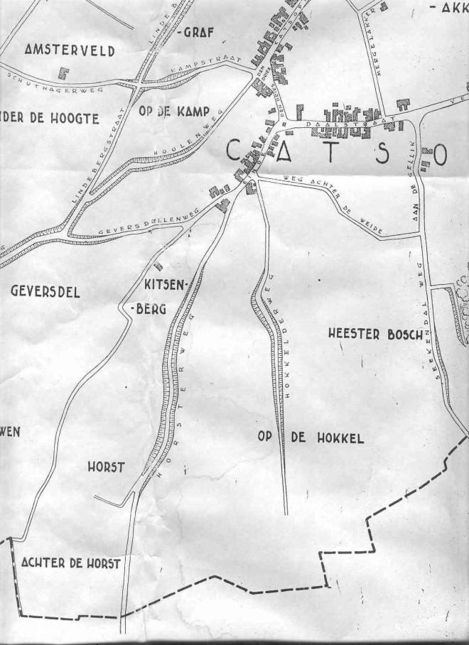 Hokel Heestert Horst 1942