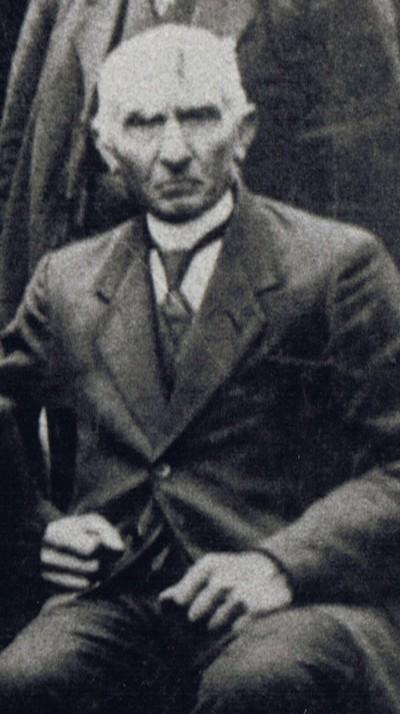 Frans Lenaerts