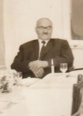 W.Janssen op het veldje