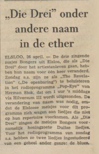 1968 revelation