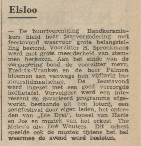 optreden 27-10-1966 (2)