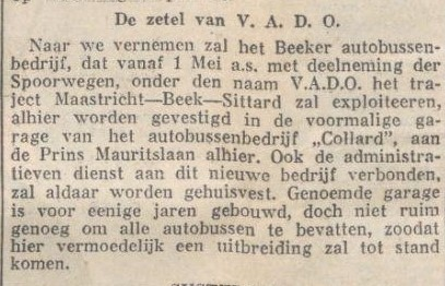 5-03-1938 vado Beek garage