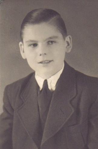 Joep Houben van Lies 1948
