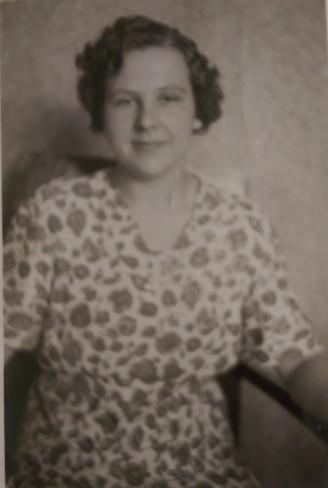 Tante Gretha