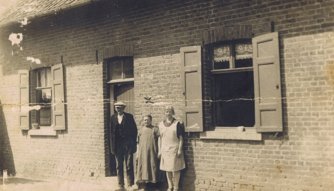 Bartels Cornelis 1919
