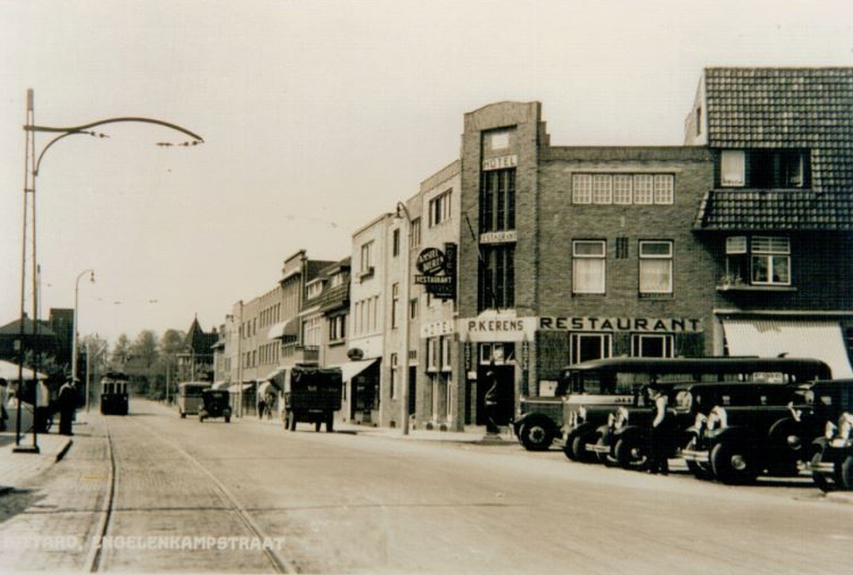 Bushalte Engelenkampstraat Sittard