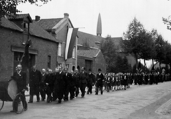 maastrichterlaan 1947 beek