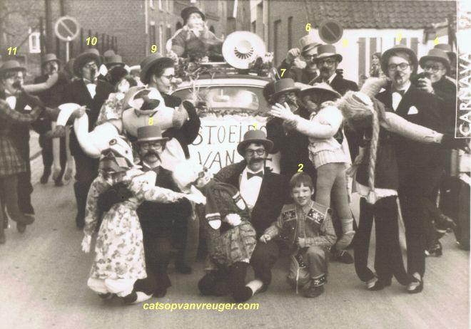 carnaval stoeipoezen