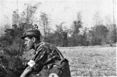 tjerme 1946 Java sourabaya