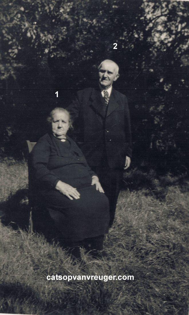 grootouders Wouters genummerd