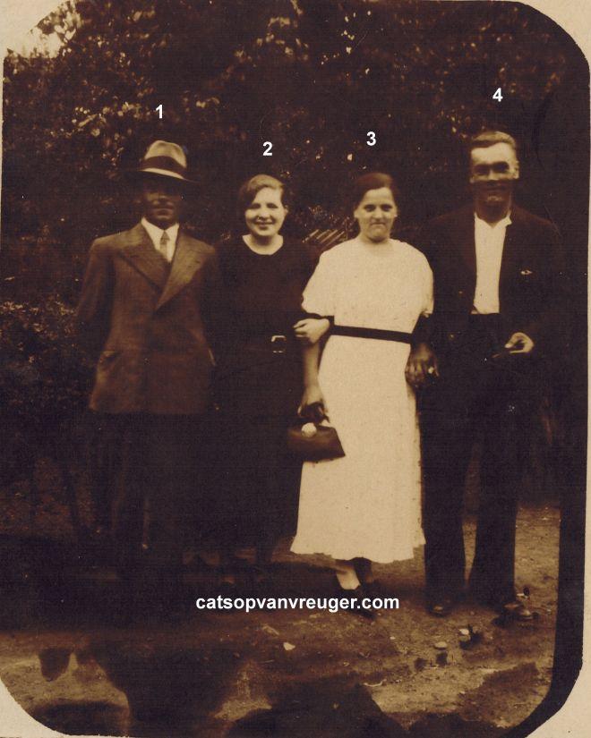 kermis in kotem 1935 1