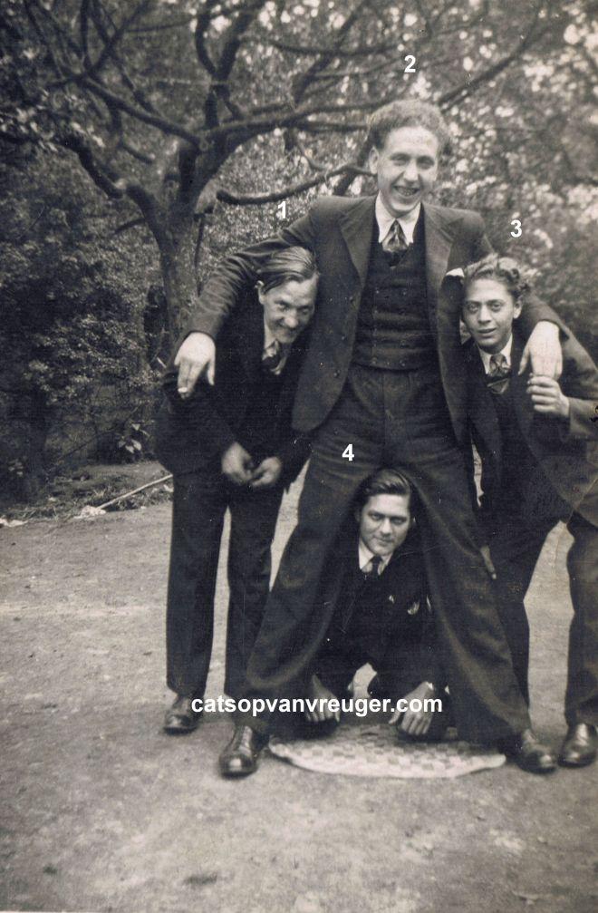 frans huub tjeu 1948 1