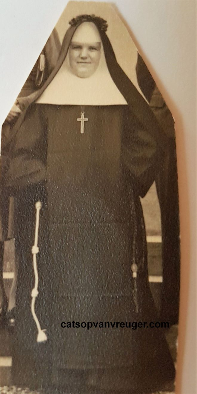 zuster Gelissen 1